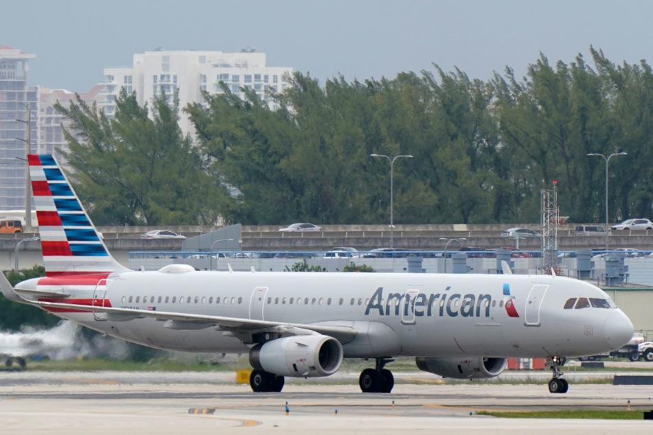 Keine guten Zeiten für American Airlines.