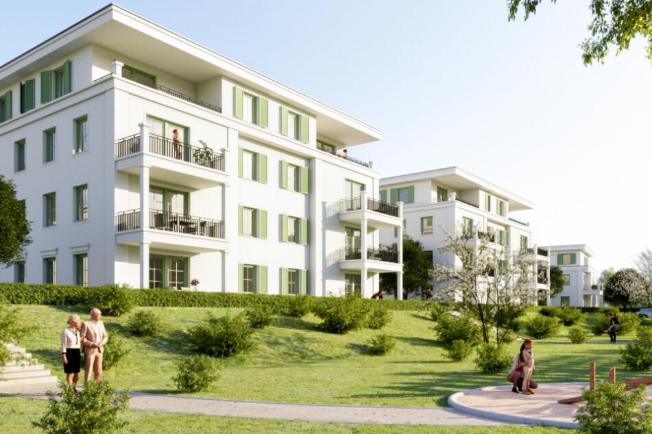 In Sachsen stehen gerade günstig Wohnungen zum Verkauf