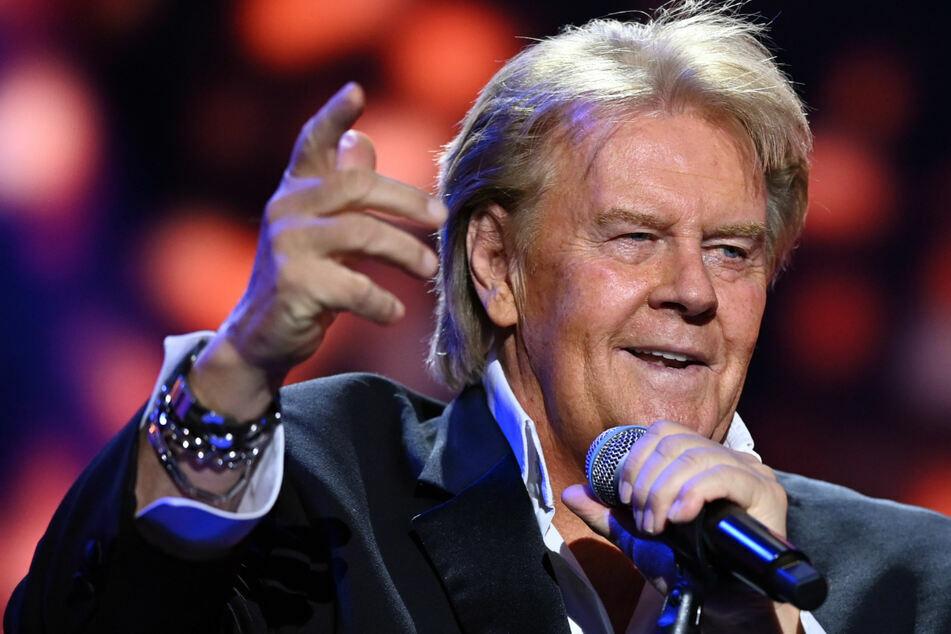 Howard Carpendales (75) Song läuft bei Geburtstagsfeiern, in Cafés, Konzerten und bei Fußballspielen.