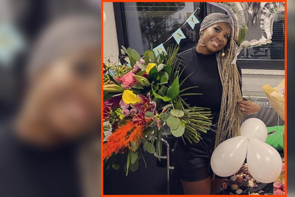 Motsi Mabuse feiert bei RTL ihren Geburtstag, doch nicht alle finden's super