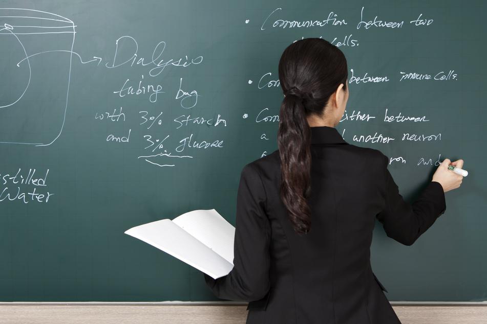 Verbotener Sex: Warum Lehrerinnen mit Schülern schlafen