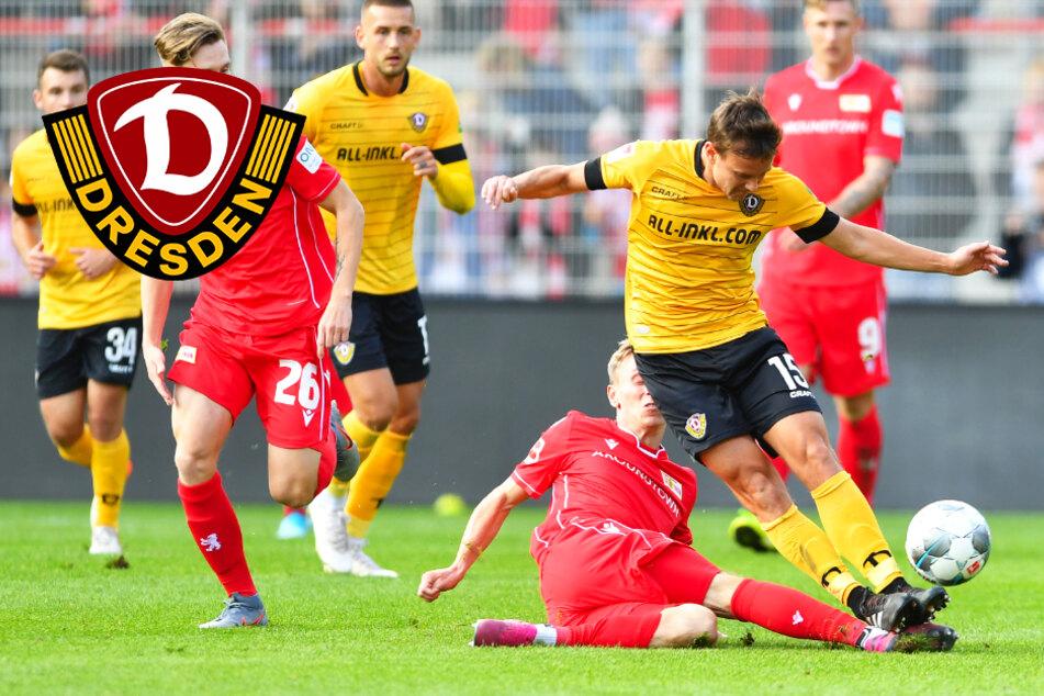 Dynamo Dresdens erste Testspielgegner sollen feststehen!