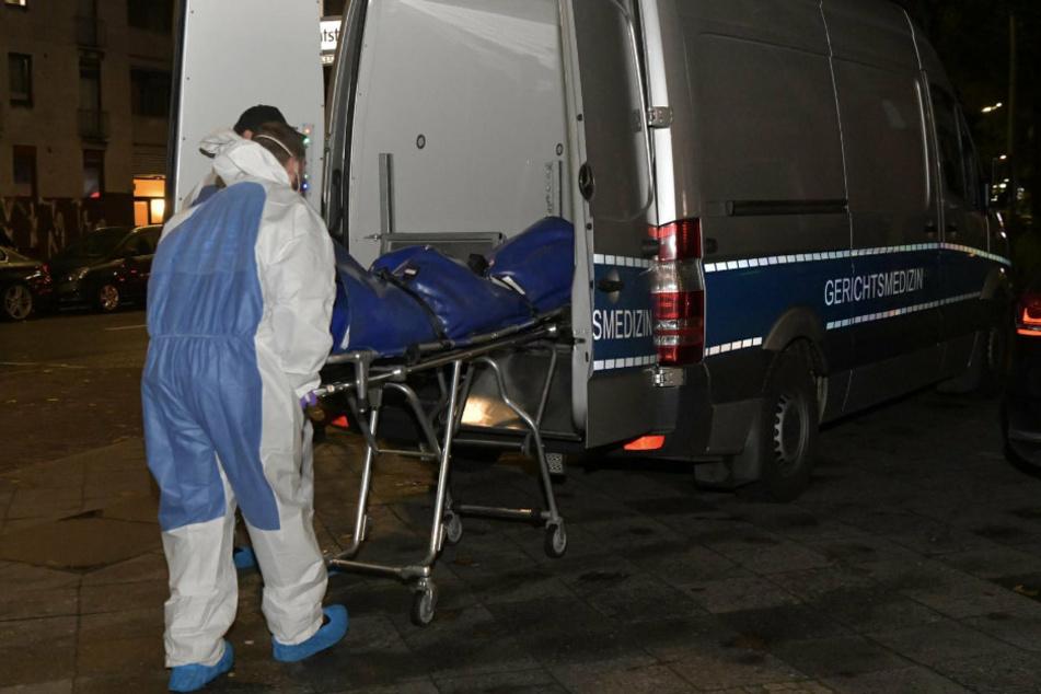 Frau tot in Wohnung in Berlin-Gesundbrunnen gefunden: Freund festgenommen!