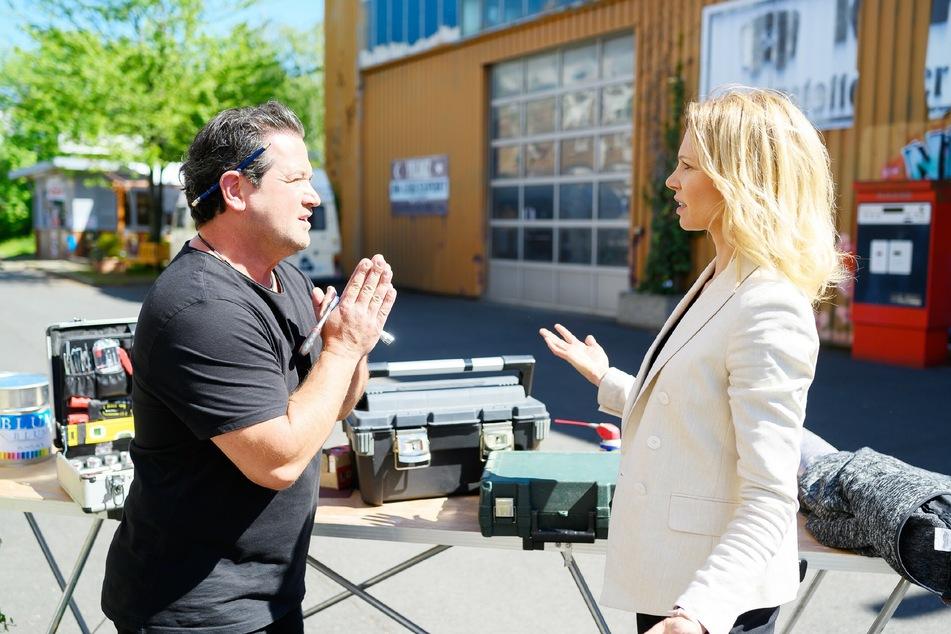 Alles was zählt: Dieser TV-Star verlässt die RTL-Daily-Soap