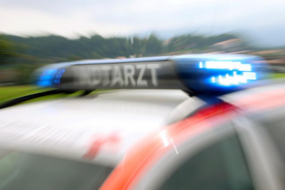 Tödlicher Unfall: Fahrschülerin verunglückt mit Motorrad