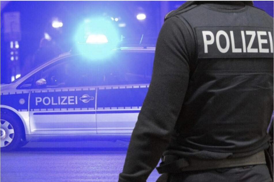 Kurze Zeit nach der Tat konnten Polizeibeamte den Tatverdächtigen stellen und festnehmen. (Symbolbild)