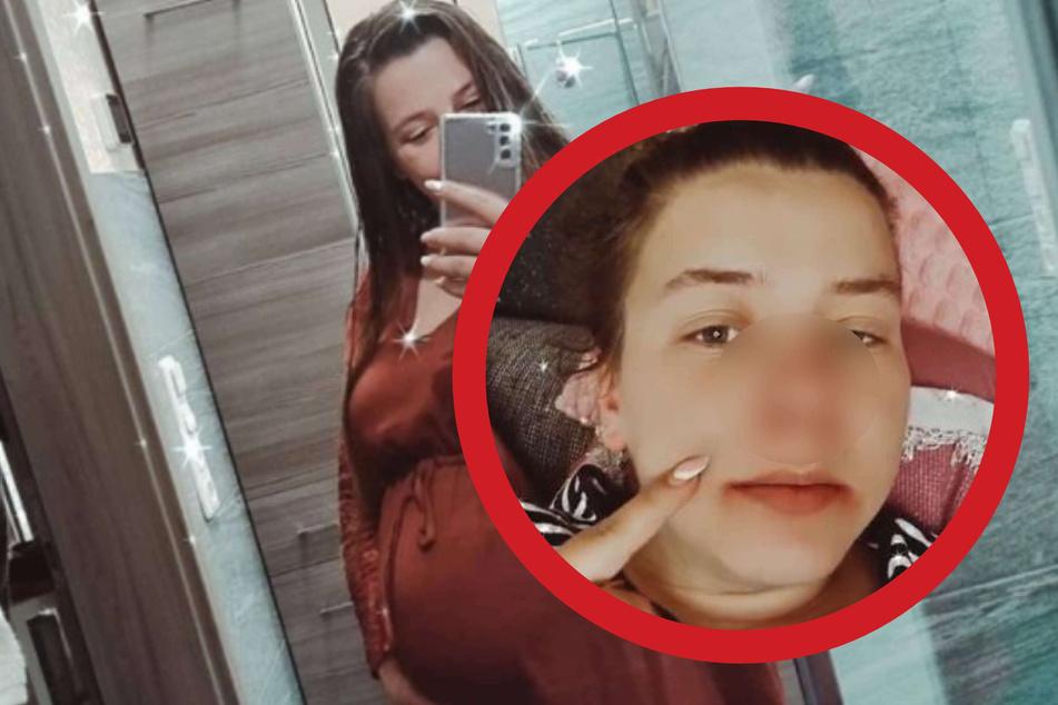 """Die Wollnys: """"Nase wird immer dicker"""": Sarafina Wollny kämpft mit Schwangerschafts-Auswirkungen"""