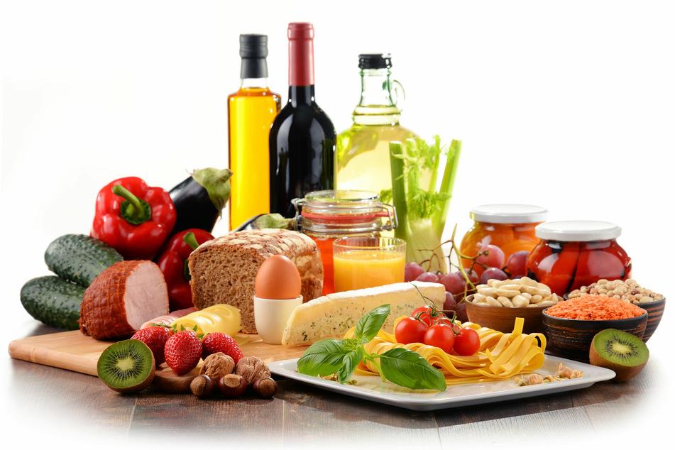 Ernährungs News