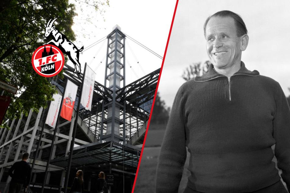 Für Corona-Projekte: 1. FC Köln erhält renommierte Auszeichnung