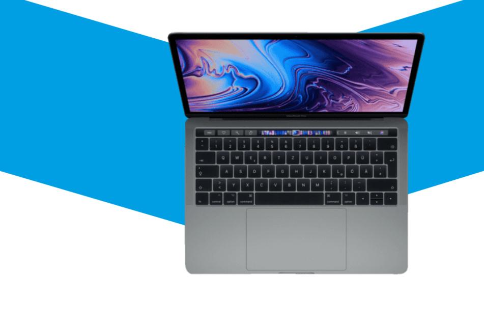 Nur für wenige Tage bekommt Ihr das MacBook Pro für Euer Homeoffice zum Hammerpreis
