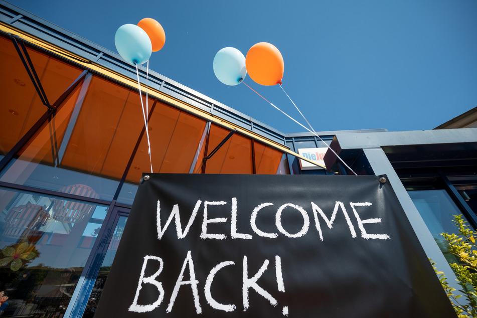Viele Jugendherbergen in NRW können im Sommer wieder Gäste begrüßen.