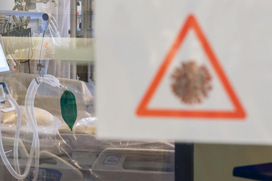 Bayern startet ein neues System zur Aussteuerung der Belegung von Intensivbetten.