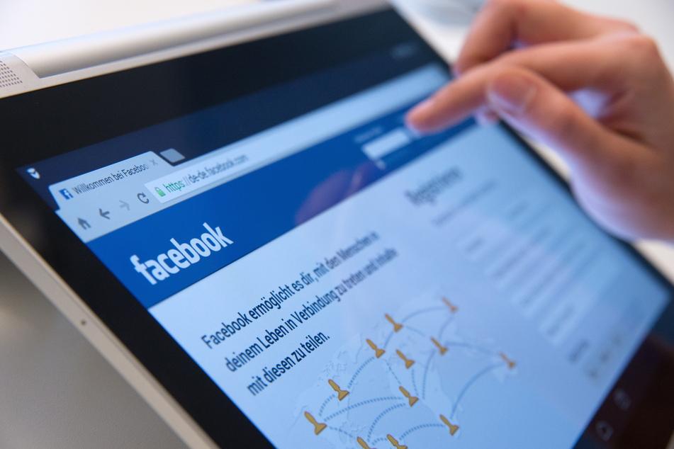 Name, Telefonnummer, Beziehungsstatus: 15.000 Chemnitzer bangen um ihre Facebook-Daten