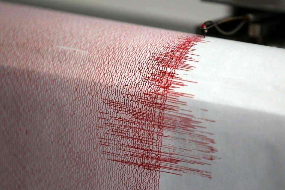 Sachsen: Spürbare Erdbeben fast im Minutentakt!