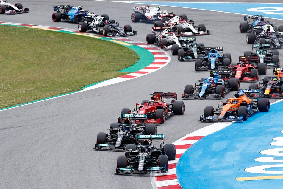 Formel 1 fährt doch nicht in der Türkei: Neue Termine in Frankreich und Österreich!