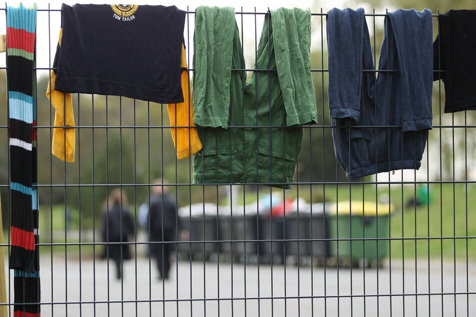Ende in Burbach-Prozess um brutal misshandelte Flüchtlinge in Sicht