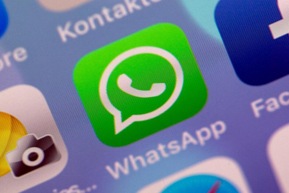 Medienbericht: BKA soll WhatsApp-Chats trotz Verschlüsselung mitlesen können