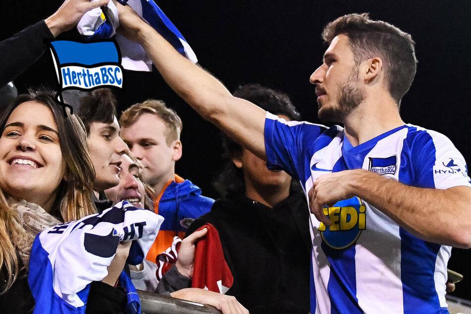 Abschied von Hertha BSC: Mathew Leckie zieht es in die australische Heimat
