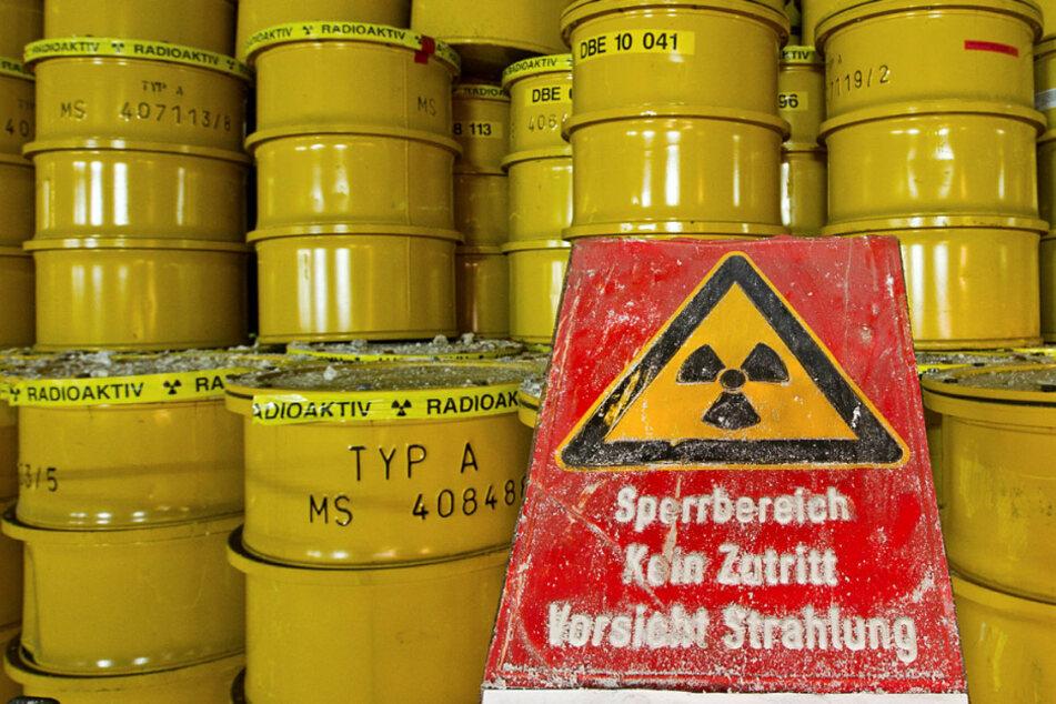 Atomendlager in Sachsen? Hier können die Bürger mitreden