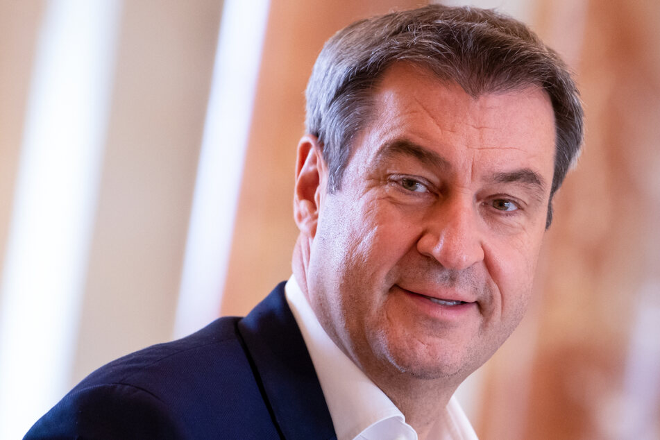 Markus Söder (54, CSU) fordert von der Bundesregierung ein aktives Vorgehen, um den Preisanstieg zu bremsen.