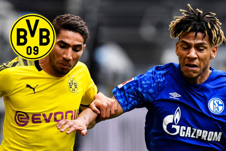 Ex-Schalker zum BVB? Schnappt sich Dortmund ein Barca-Juwel?
