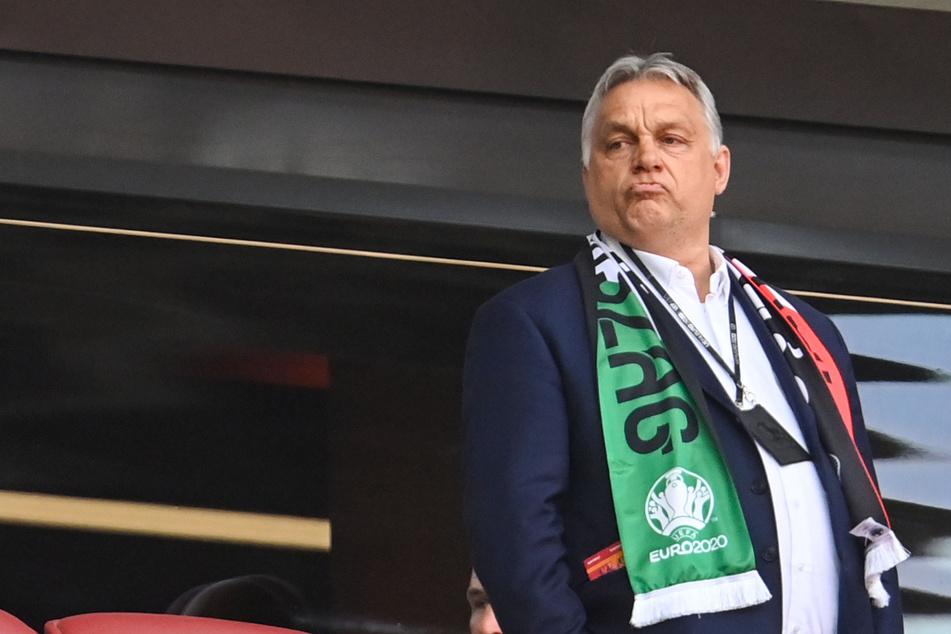 Viktor Orban (58), Ministerpräsident von Ungarn, wird nicht zum EM-Spiel nach München anreisen.