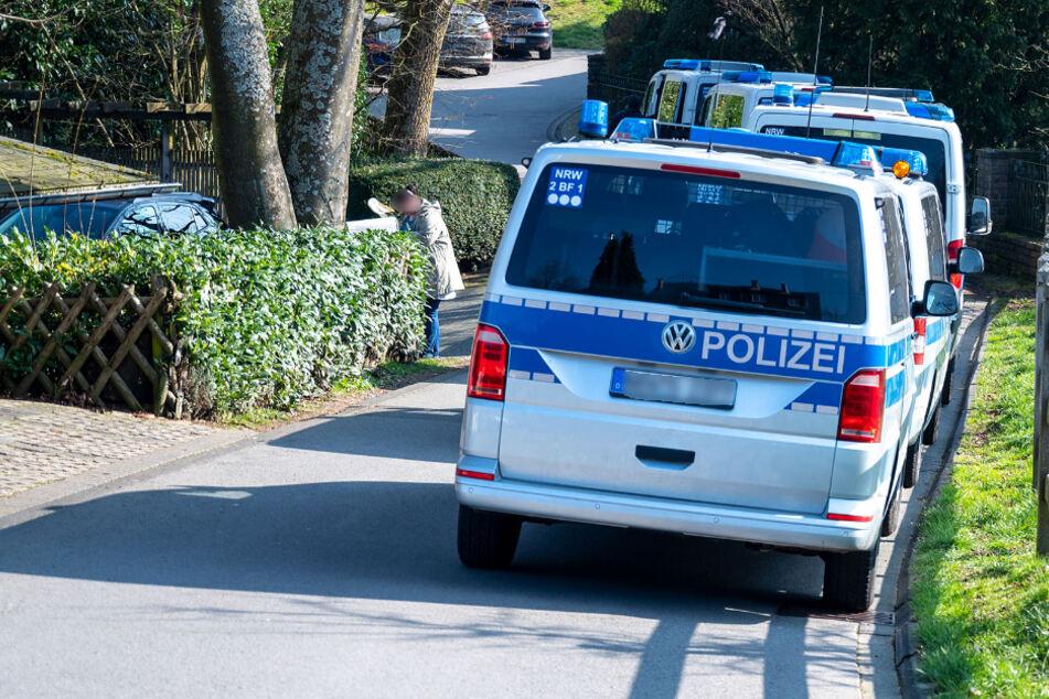 Betrug mit Corona-Soforthilfen: Groß-Razzia in NRW geht zu Ende