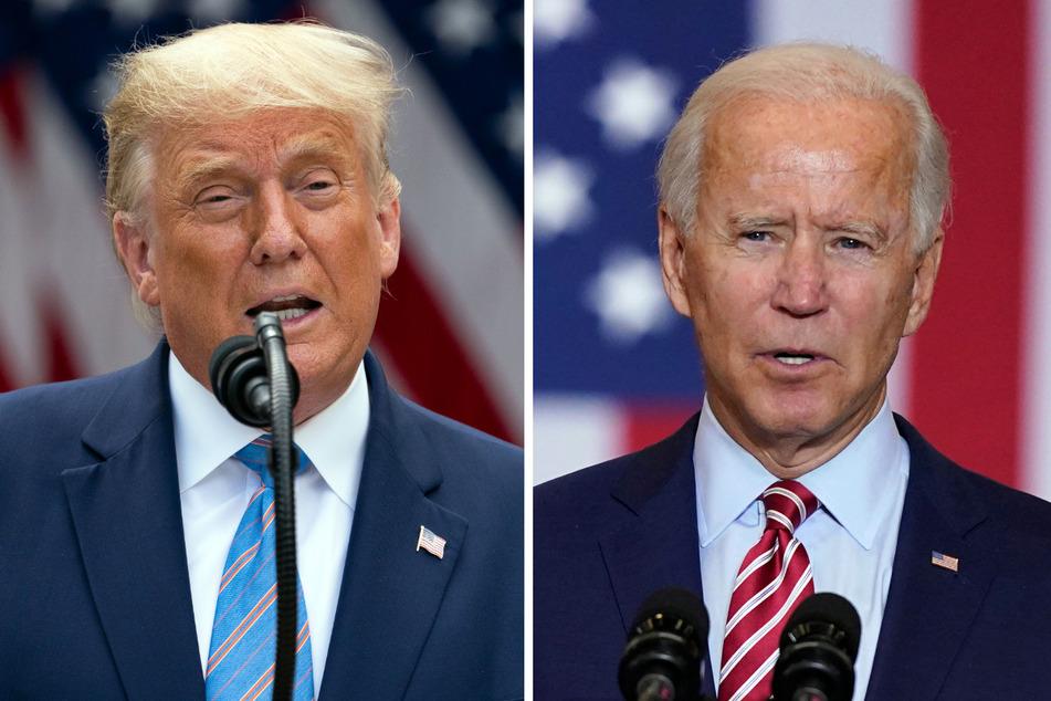 Die US-Wahl im TV: Wo läuft heute was?