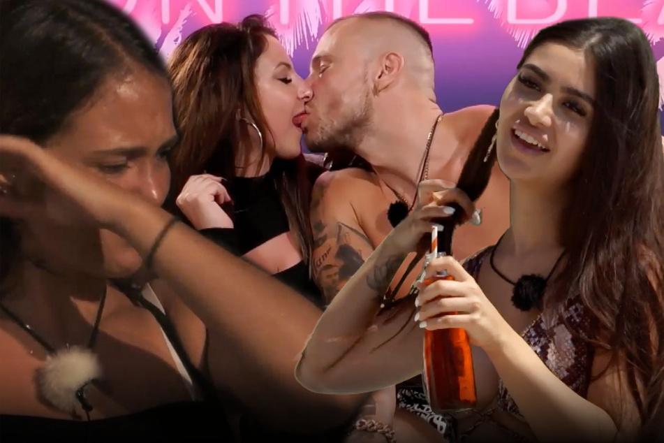 """Ex on the Beach: Sex mit der Ex des besten Freundes: """"Geht gar nicht, das ist ein No-Go!"""""""