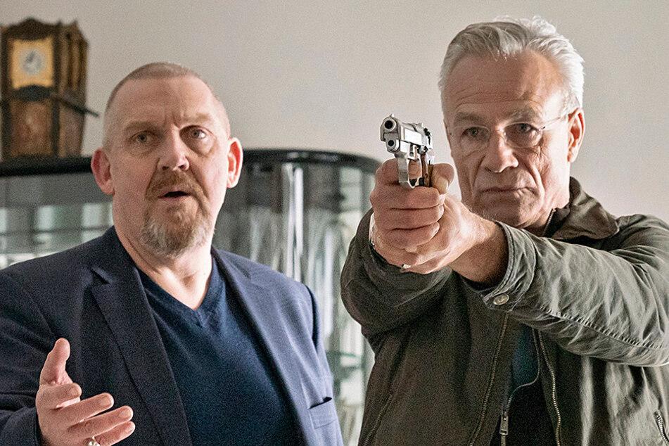 """Neuer """"Tatort"""": Ballauf und Schenk ermitteln in Kölner Luxushotel"""