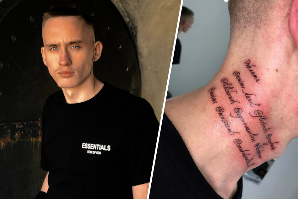 Pro Nutzernamen verdiente Yegor Onopko (21) mehr als 1000 Euro!