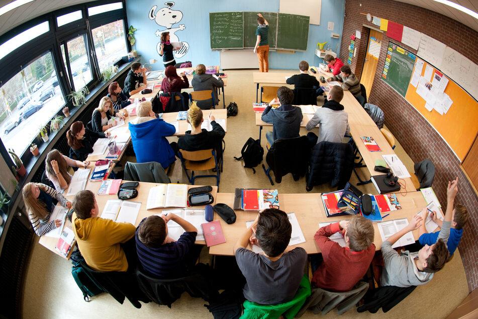 Am Donnerstag, den 27. AUgust startet in Niedersachsen das neue Schuljahr.