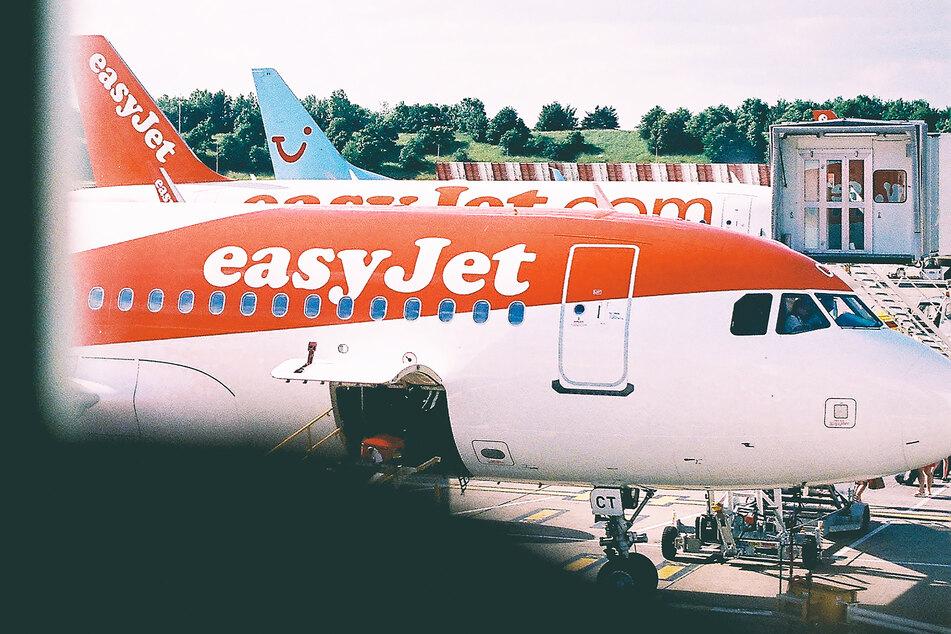 Billigfliegen wird teurer: Easyjet startet neue Extra-Gebühr!