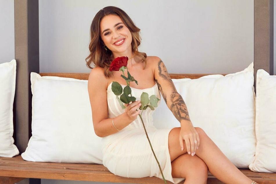 Melissa Damilia (24) wird neue Bachelorette von RTL.