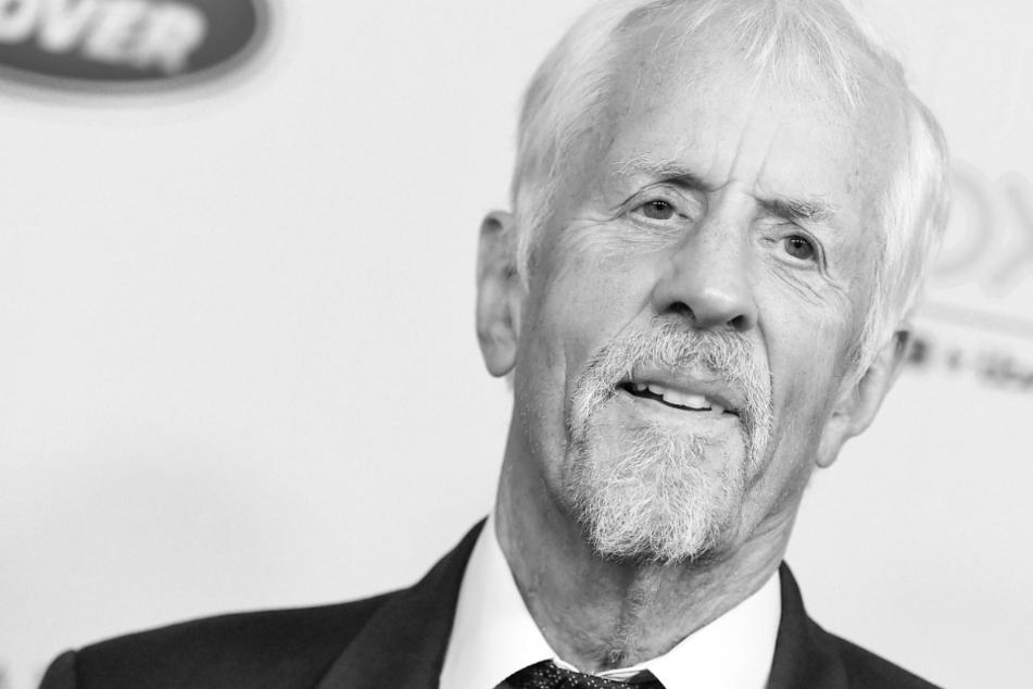 """James Bond 007""-Regisseur Michael Apted ist tot"