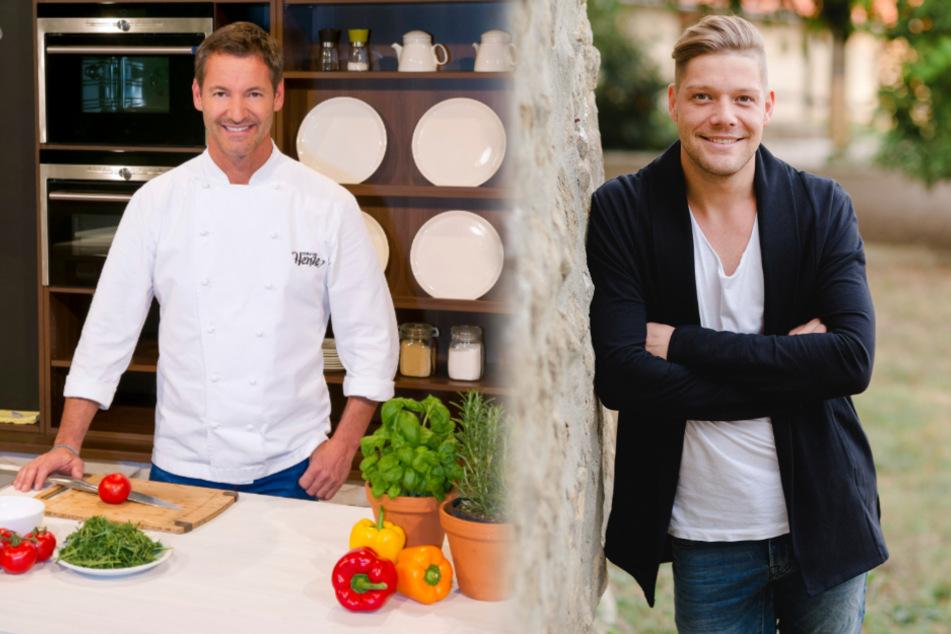 Verstärkung am TV-Herd: Der neue Koch beim MDR