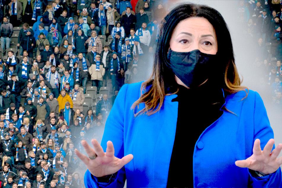 Gesundheitsminister erteilen Absage: Keine Fans im Stadion bis 31. Oktober!