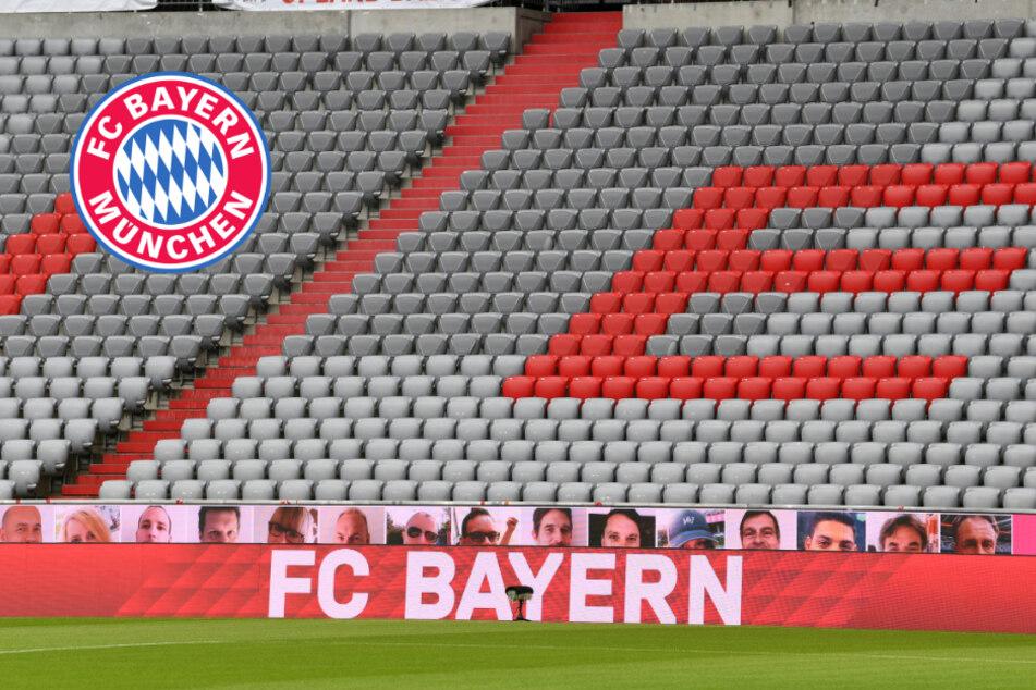 FC Bayern weiter vor leeren Rängen! München macht Fußballfans Strich durch die Rechnung