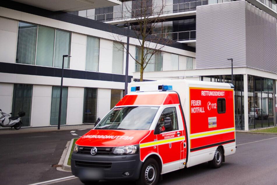 Autofahrer will Spur wechseln: Unfall mit Kindern und Pferden auf A67