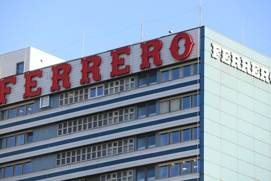 Der Süßwarenkonzern Ferrero musste vor Gericht in München eine Niederlage einstecken.