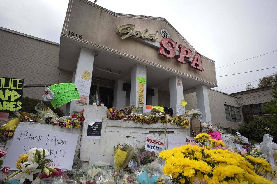Atlanta spa shooter sentenced to life after controversial plea deal