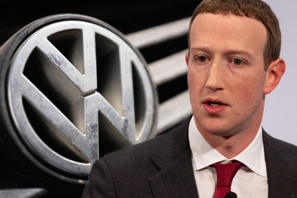 Auch VW stellt Werbung auf Facebook ein