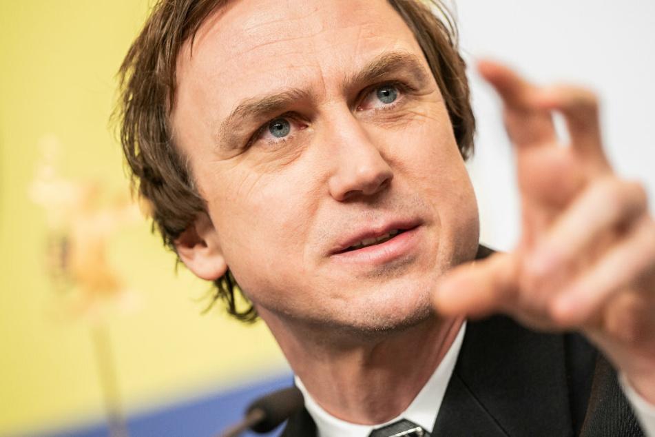 """Lars Eidinger packt über Debattenklima aus: """"So moralisch"""""""