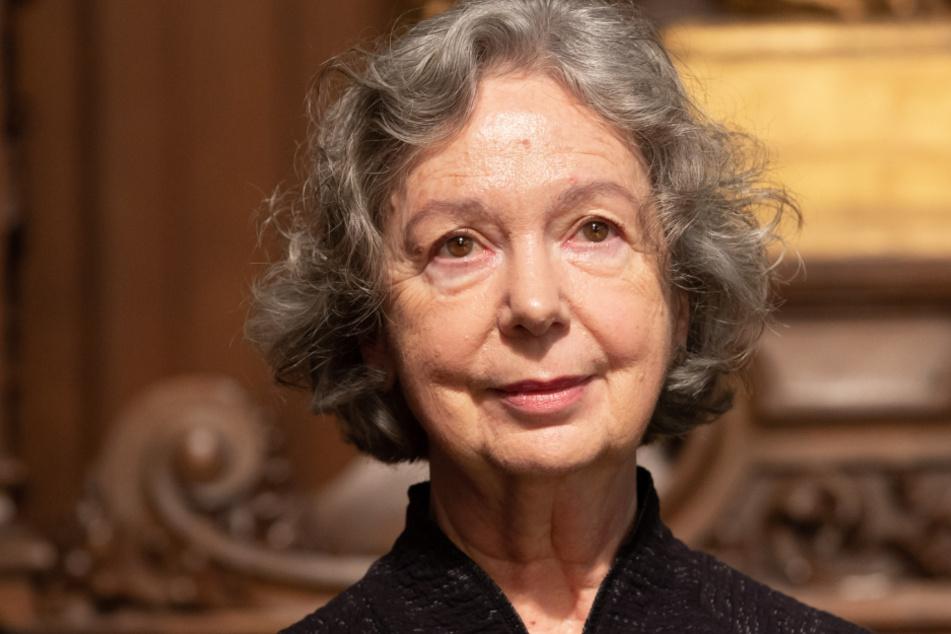 Schriftstellerin Ulla Hahn sieht Corona-Krise als Chance für die Menschheit