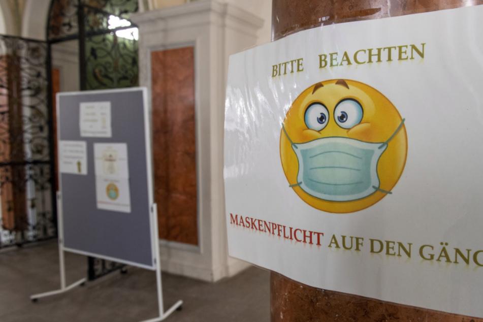 In Bayern sind inzwischen 46.745 Menschen positiv auf das Coronavirus Sars-CoV-2 getestet worden. (Symbolbild)