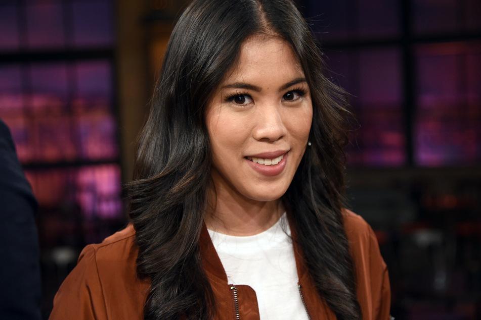 Mai Thi Nguyen-Kim (33), Moderatorin und Wissenschaftsjournalistin, ist für den Deutschen Sachbuchpreis 2021 nominiert.