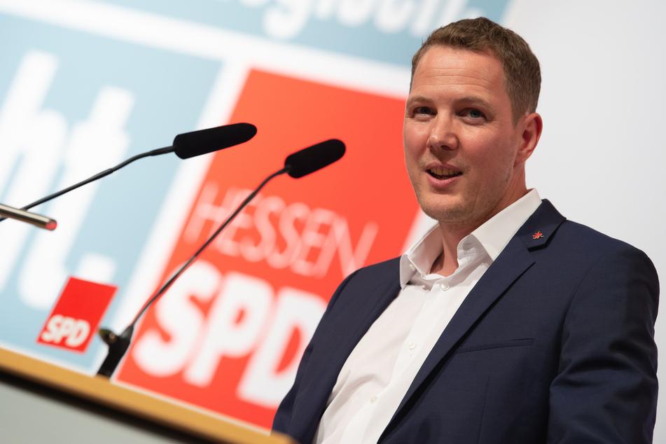 Christoph Degen ist der bildungspolitische Sprecher der SPD-Landtagsfraktion und Generalsekretär der SPD Hessen.