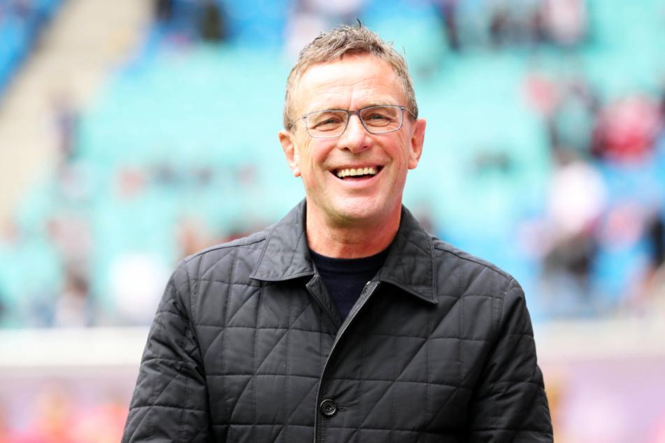 Rückt Ralf Rangnick (62) als Trainer-Notlösung in den DFB-Fokus?