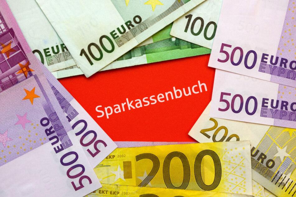 Die Zukunftsaussichten für die Sparkassen sind nicht sehr positiv. (Symbolbild)