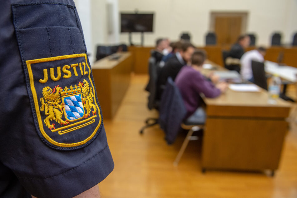 Ein Dreivierteljahr nach dem Tod des Schülers Maurice K. in Passau waren die Urteile im Prozess gesprochen worden. (Archivbild)